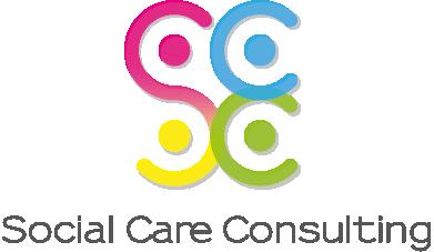 Logo Social Care Consulting